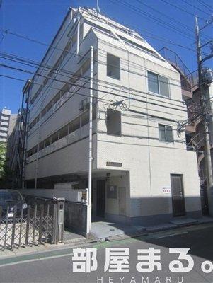 北浦和 徒歩6分 5階 1R 賃貸マンション