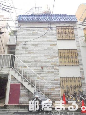 メゾンド早稲田 5階 1R 賃貸マンション