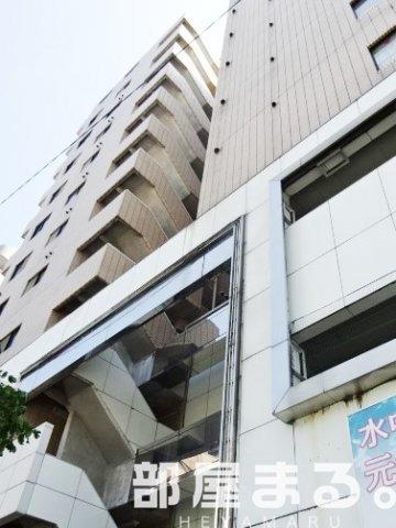 コア伝通院 4階 1R 賃貸マンション