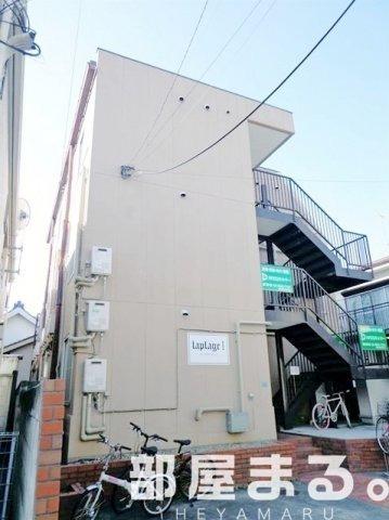 ラプラージュ13階1R 賃貸マンション