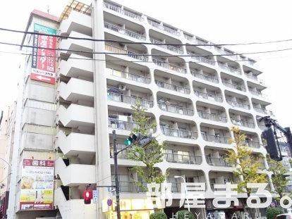 浜松町ビジネスマンション 2階 1R 賃貸マンション