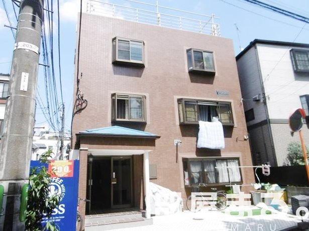 豊マンション 3階 1R 賃貸マンション