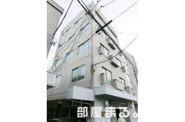 杉本ビル 5階 1R 賃貸マンション