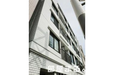 セントラルマンション笹塚A棟5階1R 賃貸マンション
