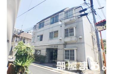 プラザUSA西新宿 1階 1R 賃貸マンション