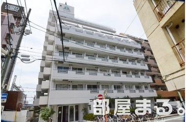 トップルーム横浜No18階1R 賃貸マンション