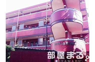 セザール第3綱島2階1R 賃貸マンション