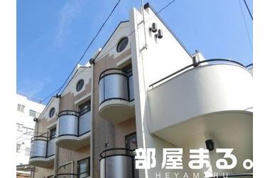 中目黒 徒歩16分B1階1R 賃貸マンション