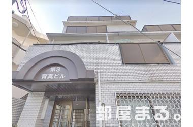 早稲田 徒歩9分 1階 1R 賃貸マンション