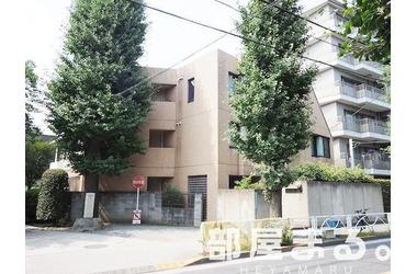 COLLINA上目黒1階1K 賃貸マンション
