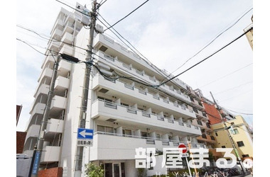 トップルーム横浜6階1R 賃貸マンション