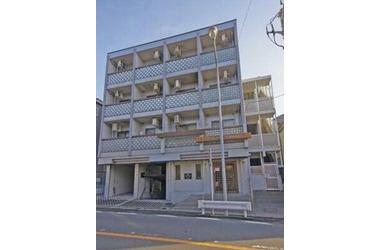 NICアーバンスピリッツ妙蓮寺2階1R 賃貸マンション