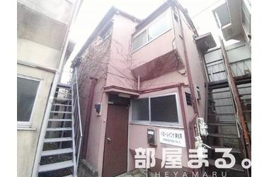 ドミール東松原2階1R 賃貸マンション