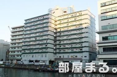 田町 徒歩10分 7階 1R 賃貸マンション