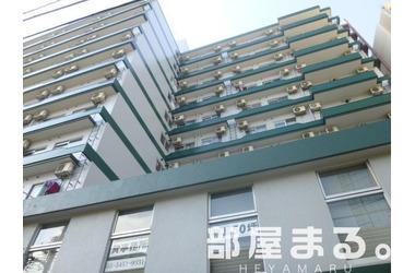 サンハイム田町 9階 1R 賃貸マンション