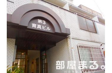 早稲田 徒歩9分 4階 1R 賃貸マンション