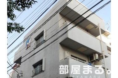 大倉山 徒歩9分4階1R 賃貸マンション