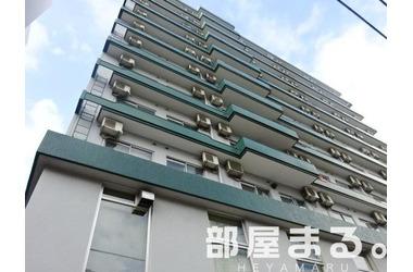 田町 徒歩10分 4階 1R 賃貸マンション