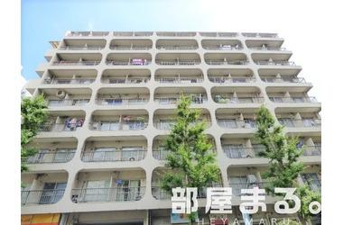 浜松町 徒歩5分 3階 1R 賃貸マンション