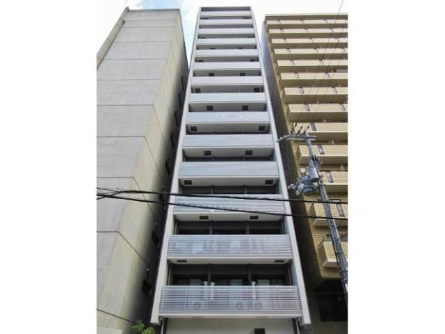 本町 徒歩4分 3階 1K 賃貸マンション