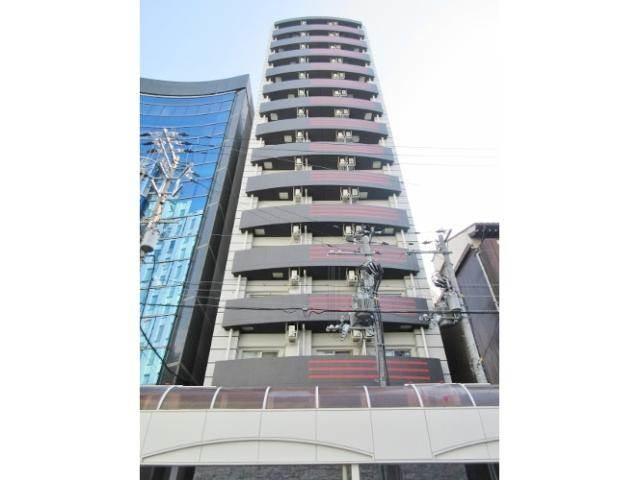 堺筋本町 徒歩7分2階1K 賃貸マンション