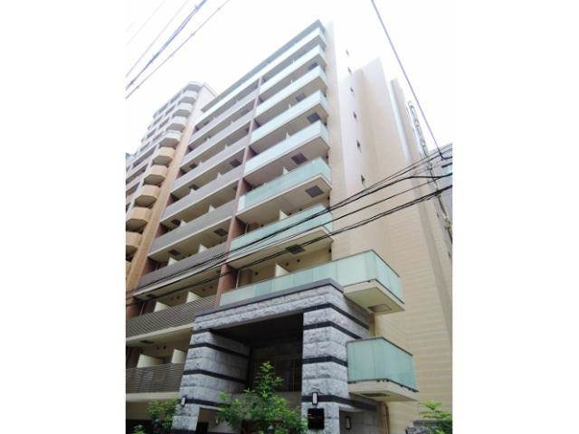堺筋本町 徒歩9分2階1K 賃貸マンション
