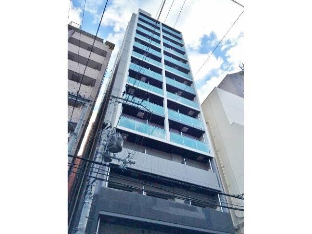 堺筋本町 徒歩8分 3階 1K 賃貸マンション