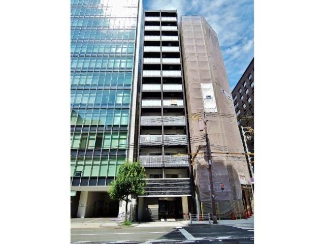 堺筋本町 徒歩7分 5階 1K 賃貸マンション
