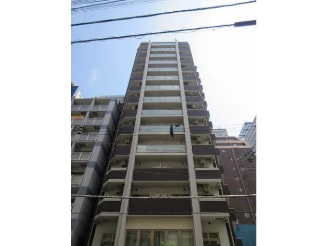 堺筋本町 徒歩10分 4階 1K 賃貸マンション