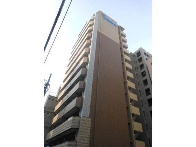 堺筋本町 徒歩5分 4階 1K 賃貸マンション