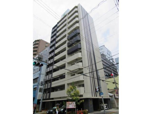 堺筋本町 徒歩7分 3階 1K 賃貸マンション