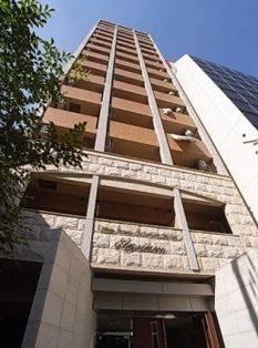 エステムコート心斎橋EASTエリジオン9階1K 賃貸マンション