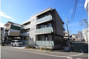 アバンサ ベール 1階 1LDK 賃貸マンション