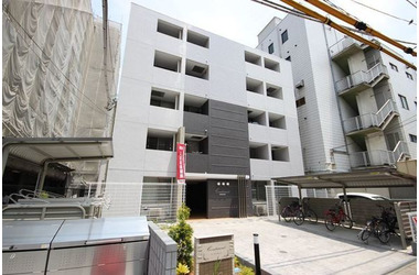 コンティネント 5階 1K 賃貸マンション