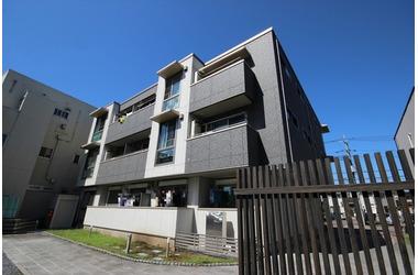 メゾン・ド・ソレイユ 3階 2LDK 賃貸マンション