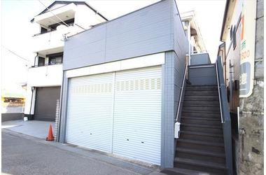 花田貸家 -階 2LDK 賃貸一戸建て