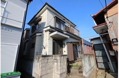 平方255貸家 -階 3K 賃貸一戸建て