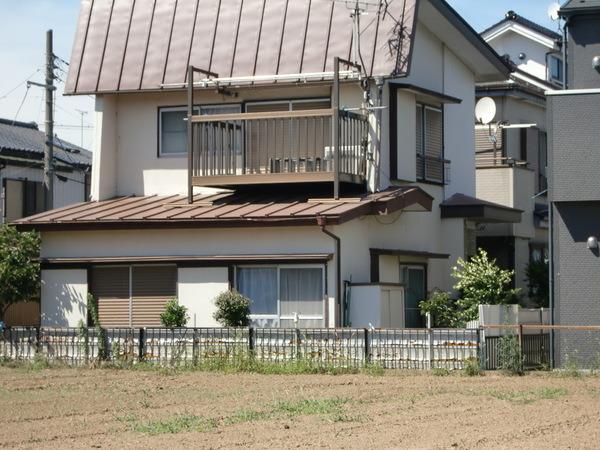 近藤様邸/埼玉県越谷市大字平方