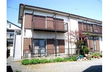 野島ハイツ 2階 2K 賃貸アパート