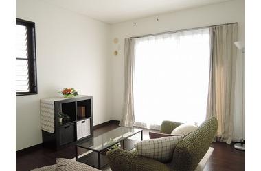 サニープレイス3階3LDK 賃貸マンション