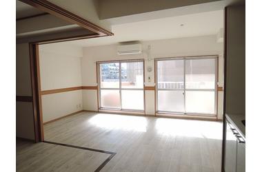 ロイヤルフェリーチェ3階2LDK 賃貸マンション