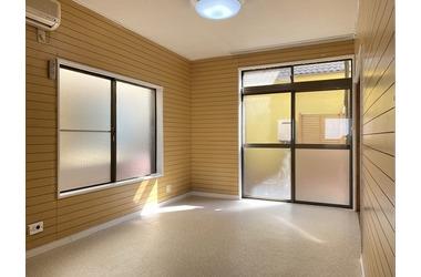 浦和 バス17分 停歩3分-階5DK 賃貸一戸建て