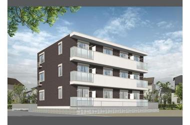 ペスカ フォルトゥーナ 2階 1LDK 賃貸アパート