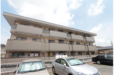 ハイムレインボー 1階 3DK 賃貸マンション