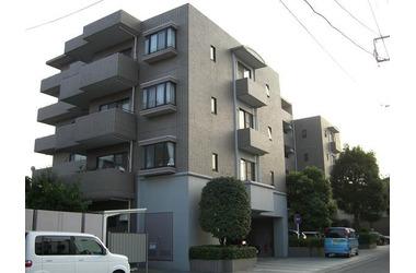 サーパス北越谷 3階 3LDK 賃貸マンション