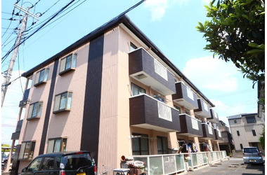 カームマンション 1階 3LDK 賃貸マンション