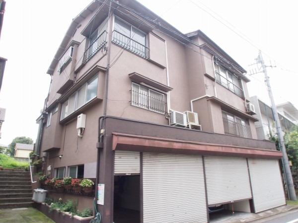 柴崎荘 2階 1R 賃貸アパート