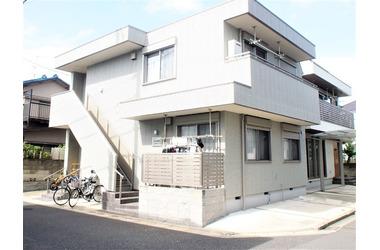 WILL SAKURA 1階 2LDK 賃貸マンション