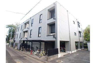 下井草ハイム 2階 3LDK 賃貸マンション