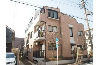 クレストアン 1階 2DK 賃貸マンション